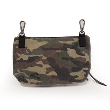 Load image into Gallery viewer, Camo Hip Bag