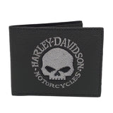 Willie G. Skull Wallet