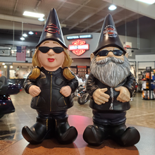 Load image into Gallery viewer, Harley-Davidson Gnome