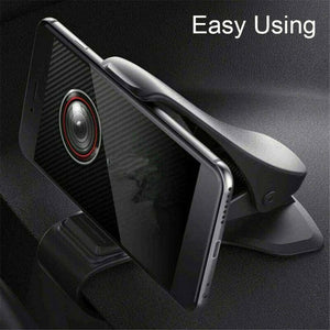 Universal Car Dashboard Phone Mount Holder