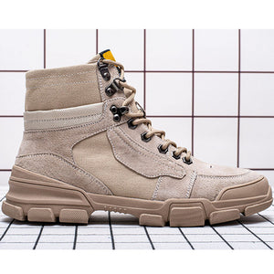 Sport Shoes For Men Adults Men's Outdoor Casual Fashion High quality fabric Luxury Brand