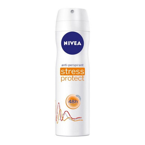 Spray Deodorant Stress Protect Nivea (200 ml)