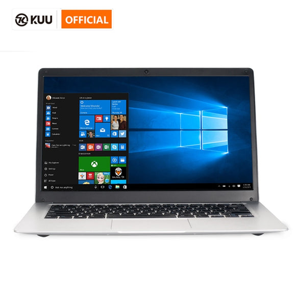 14.1 inch 6GB RAM 64GB ROM Cheap Laptop Intel Student Notebook  with WiFi HDMI Bluetooth 4.0 webcam Netbook