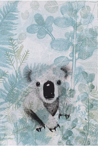 Tea Towel – Koala
