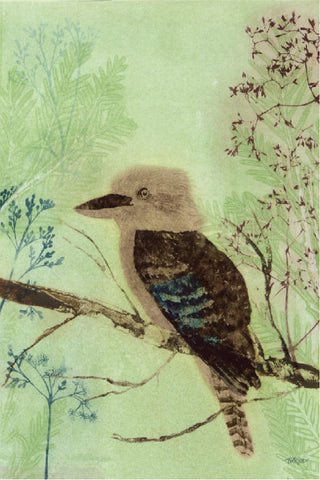 Tea Towel – Kookaburra