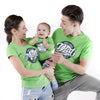 100% Pure, Matching Tees And Bodysuit For The Family