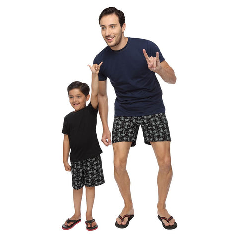 Bicycle Dad Boxers