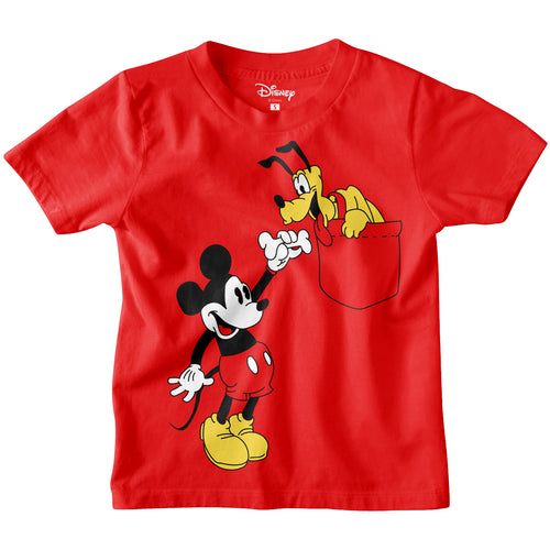 Pack Of 3- Mickey & Friends Boys Combo Pack