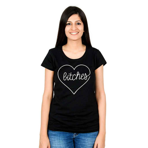 Best Bitches Tees