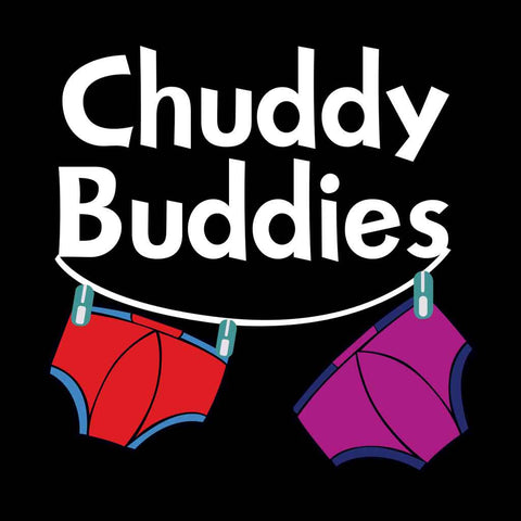 Chuddy Buddies Tees