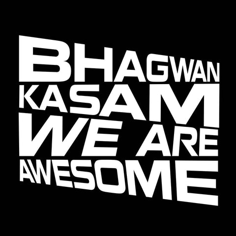 We are Awesome Tee