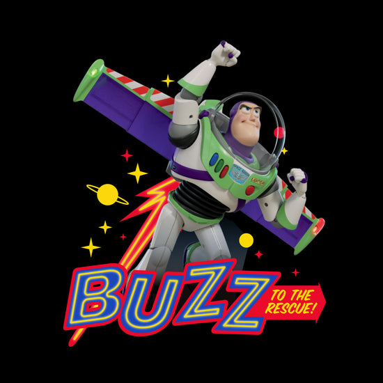 Buzz Power, Disney Tee For Boys