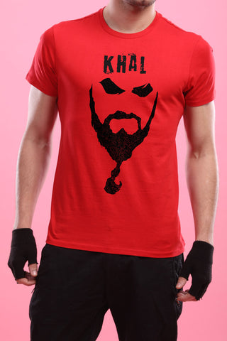 Khal And Khaleesi, Matching Tee And Cold Shoulder Dress For Him And Her