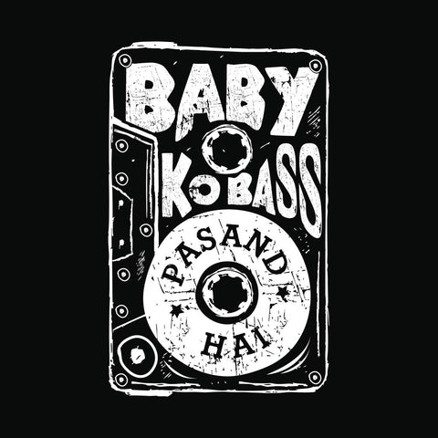 Baby ko bass pasand hai Bodysuit and Tees