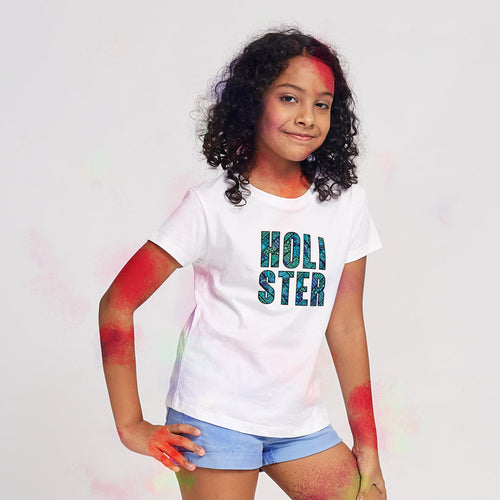 Holister Family Tees