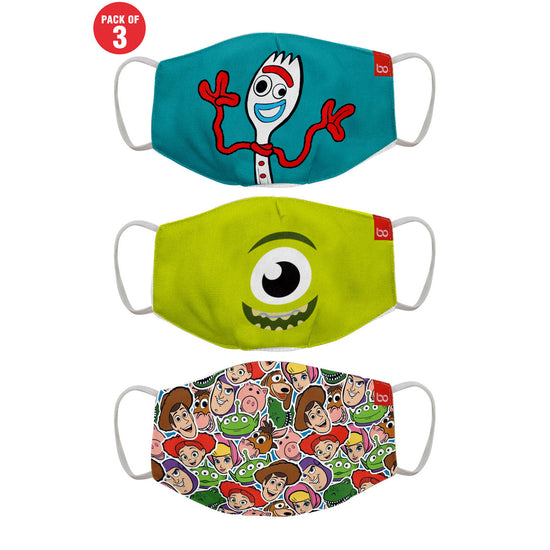 Totally Awesome Kids Gift Hamper With Mask