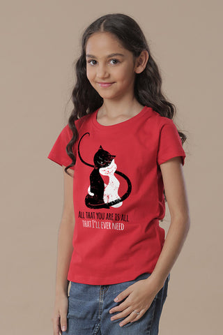 All That Your Is Mom and Daughter Tees for daughter