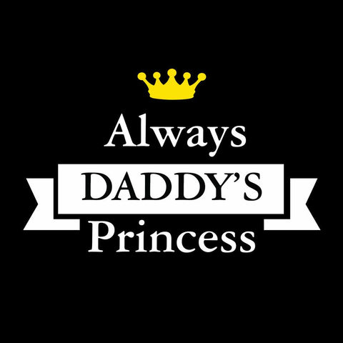 Daddy's Princess Babysuit