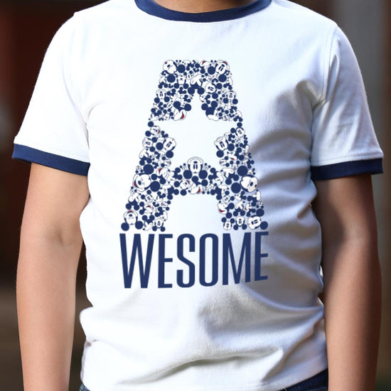 Awesome, Disney Kids Tees