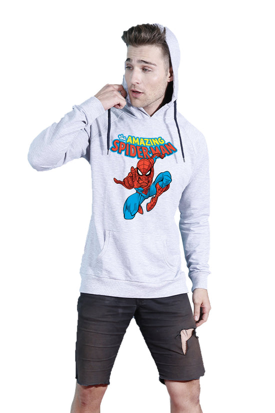 Amazing SpiderMan Hoodie For Men