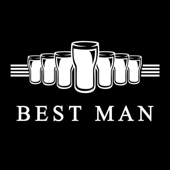 Groom/Best Man Tees