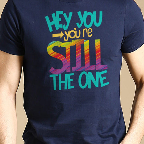 You Are Still The One, Tee For Men