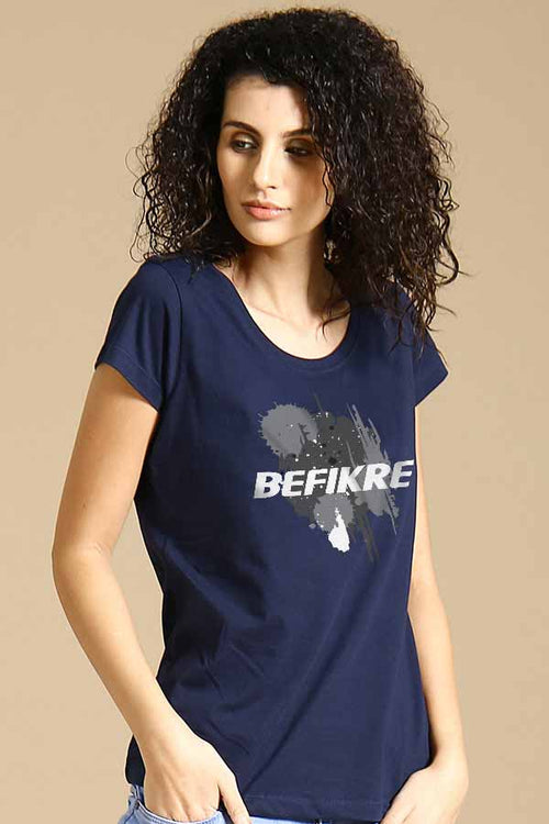 Befikre Couple Tees for women
