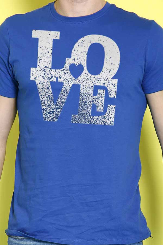 Love Splash Couple Tees