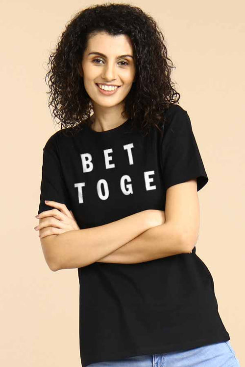 Better Together, Matching Couples Tees