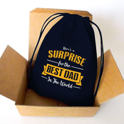 Navy Rock & Roll Father-Son Tees