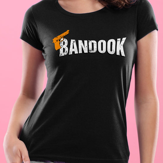 Bandook, Matching Couple Tees
