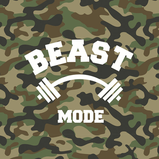 Beast/Beauty Mode,Couple Mobile Cases