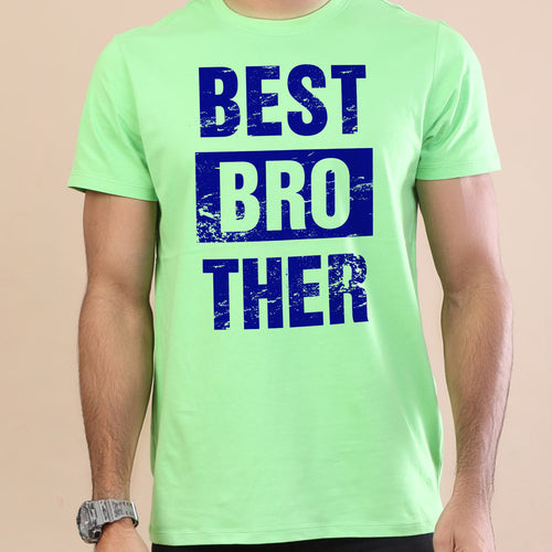 Best Brother Adul Tees