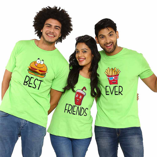 Best Friends Ever Tees