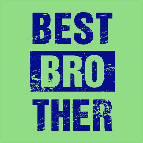 Best Brother Adult Tee