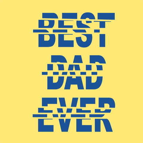 Best Dad Father and Daughter Tee