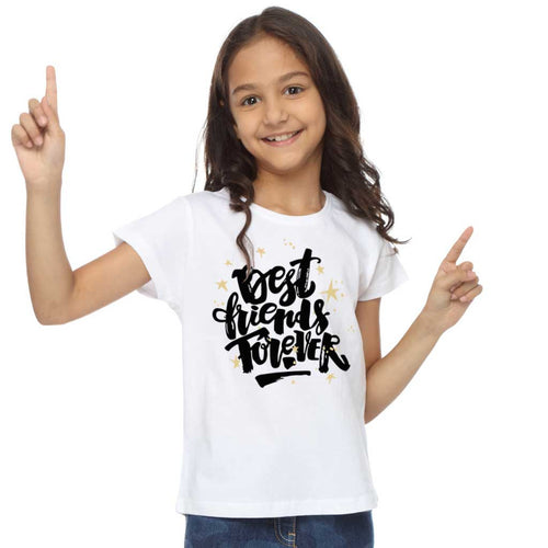 Best Friends Forever Dad & Daughter Tshirt