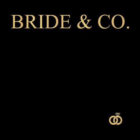 Bride & CO. Tees