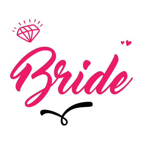 Bride / Team Bride Tees