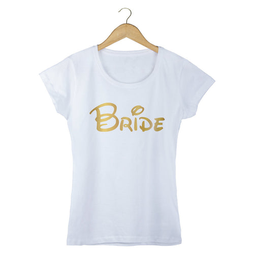 Bride/Bride Maids Tees