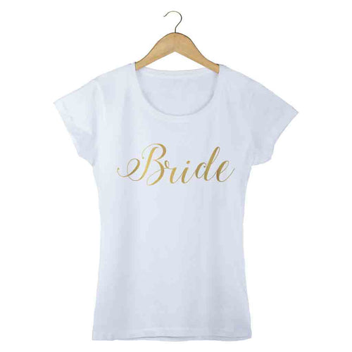 Bride/Bride Besties Tees