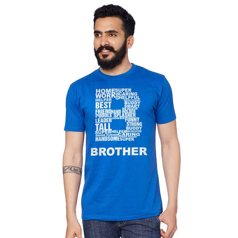 Brother Adult Tee
