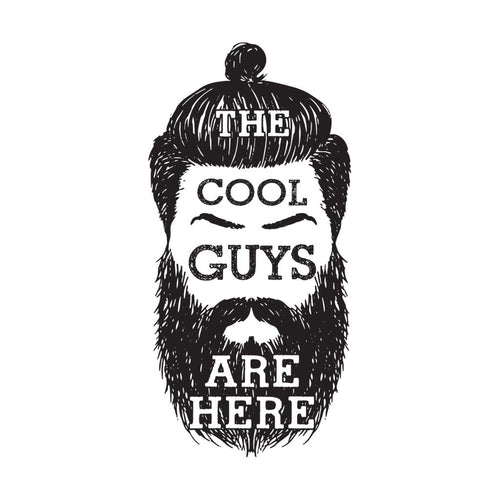 The Cool guys are here Tees
