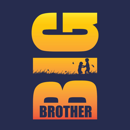 Big Brother & Lil Brother Tees