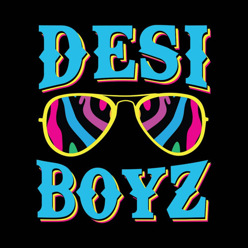 Desi Boyz Dad And Son Tshirt