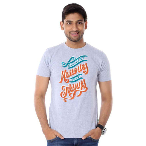 Collect Memories Not Things Family Tees