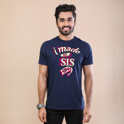 Cool Bro And Sis Tees