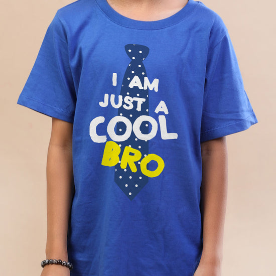 Cool Bro Cute SiS Tees for Siblings