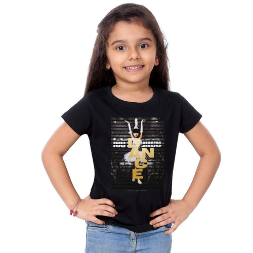 Dance Family Tees For Daughter
