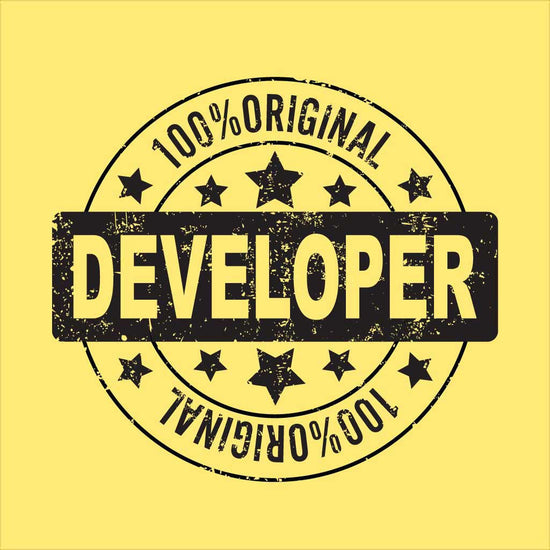 Original Developer Tees